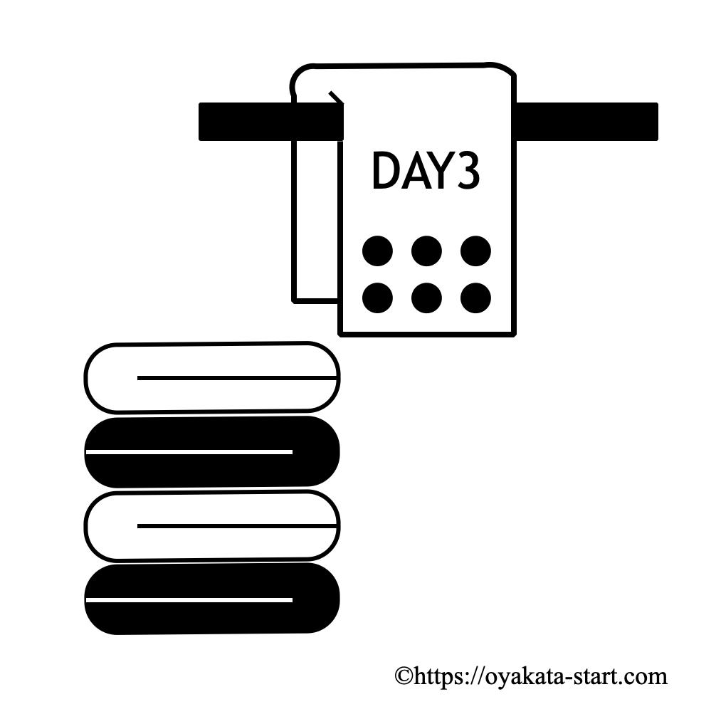 【1F_お風呂場】1日の洗濯枚数から考える我が家のタオル必要量〜未使用の粗品タオルの棚卸しをしました