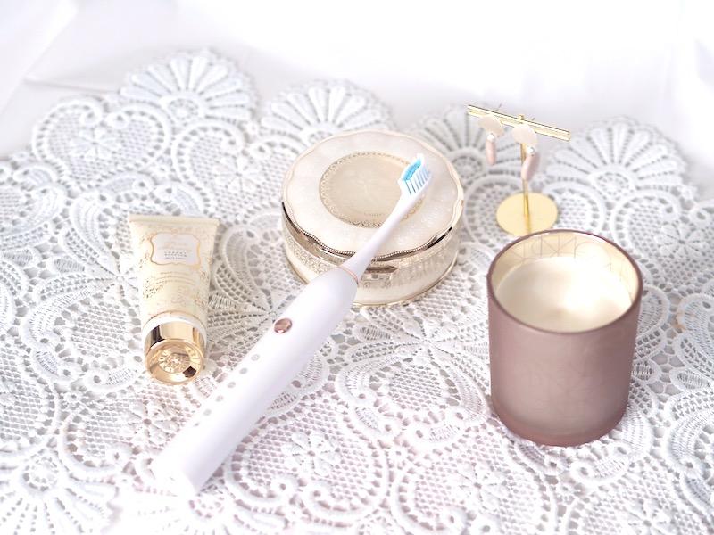 【親の暮らしを整える】月額280円の電動歯ブラシGALLEIDOを購入した感想